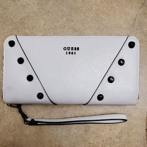 Guess Studded Wallet